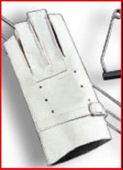 kogelslingeren-handschoen