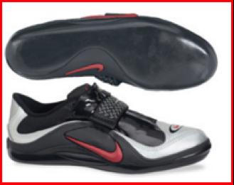 kogelstoten-schoenen